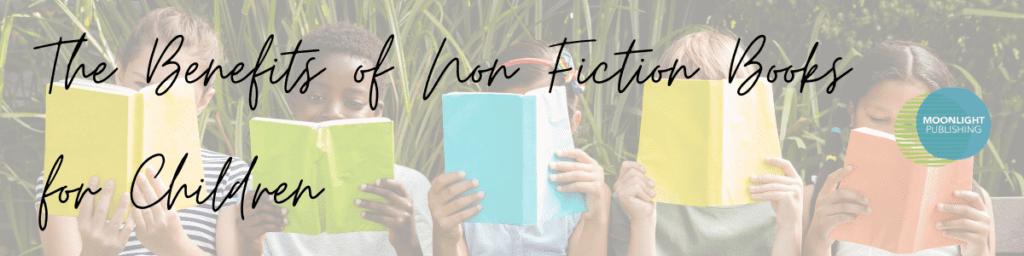 benefits of non fiction
